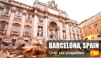 Barcelona, Spain | OS Calendar - An Availability Calendar for OS Property | Joomla Extension