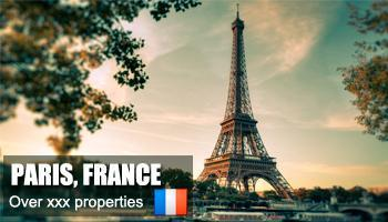 Paris, France | OS Calendar - An Availability Calendar for OS Property | Joomla Extension